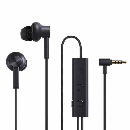Auriculares Intrauditivos Xiaomi Mi Anc Black | Quonty.com | ZBW4386TY