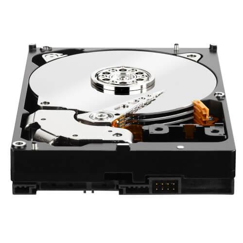 Hdd Wd Desktop 3.5'' 2tb 64mb Sata3 Negro | Quonty.com | WD2003FZEX