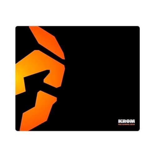ALFOMBRILLA KROM K1 GAMING NEGRO BULK | Quonty.com | NXKROMK1BLK