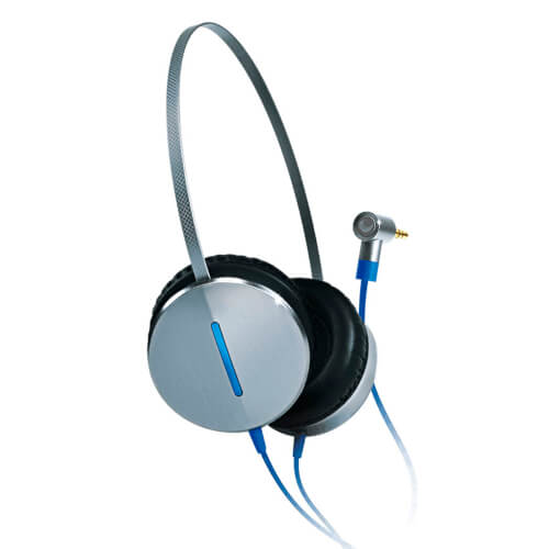 AURICULARES GIGABYTE GP FLY SILVER | Quonty.com | GP-FLY-SILVER