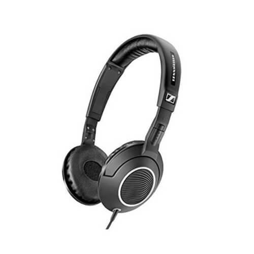 Auriculares Micro Sennheiser Hd 2.31i Negro | Quonty.com | 506785
