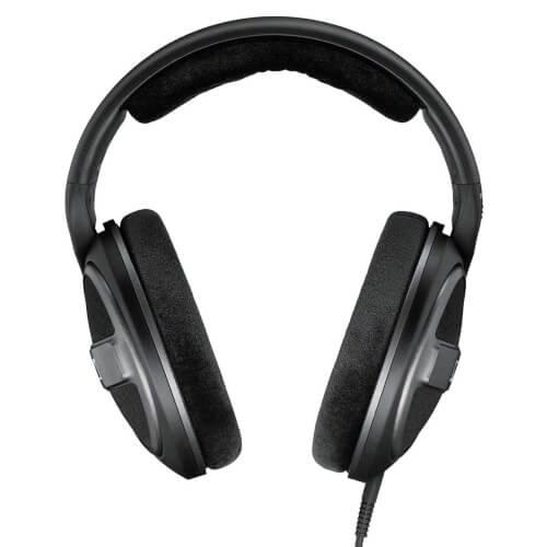 Auriculares Sennheiser Hd 559 Negro | Quonty.com | 506828