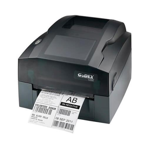 TPV IMPRESORA ETIQUETAS GODEX G300   Quonty.com   011-G30E02-000