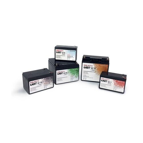 Bateria Salicru 9ah/12v Para Sai Ubt 12/9 | Quonty.com | 013BS000002