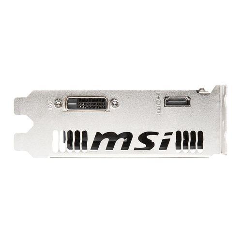 Tarjeta Gráfica Msi Gt 1030 Aero Itx 2gd4 Oc 2gb Gddr4 | Quonty.com | 912-V809-2824