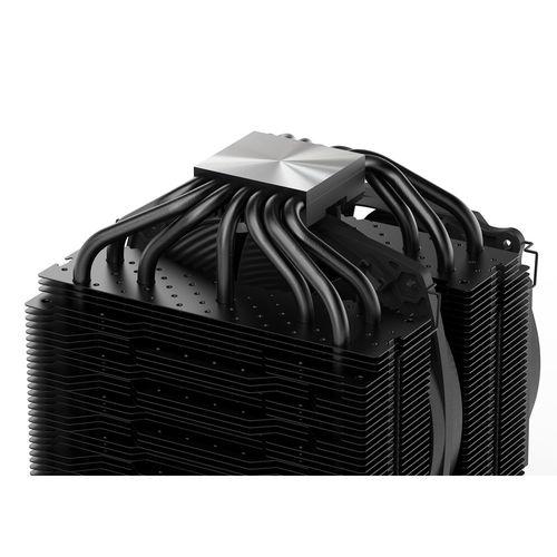 Refrigerador Cpu Be Quiet Dark Rock Pro 4 Intel/Amd | Quonty.com | BK022