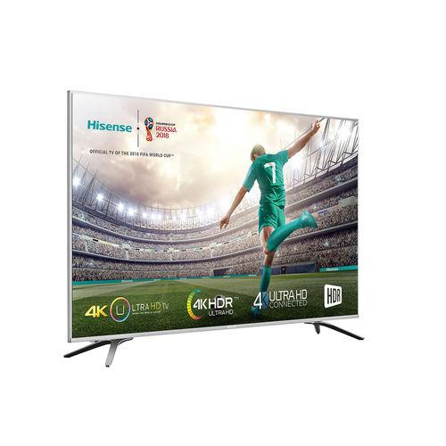 TV LED HISENSE H50A6500 50'' SMART TV | Quonty.com | H50A6500