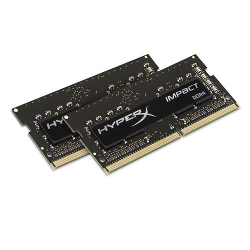 MODULO MEMORIA RAM S/O DDR4 16GB (2X8GB) PC2133 KINGSTON   Quonty.com   HX421S13IB2K2/16