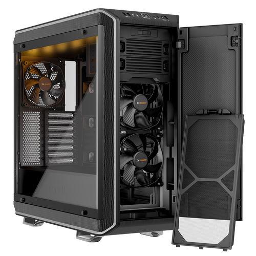 Caja Torre/E-Atx Be Quiet! Dark Base Pro 900 Rev2 Silver | Quonty.com | BGW16