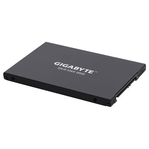 Ssd Gigabyte Ud Pro 2.5'' 256gb Sata3 | Quonty.com | GP-GSTFS30256GTTD