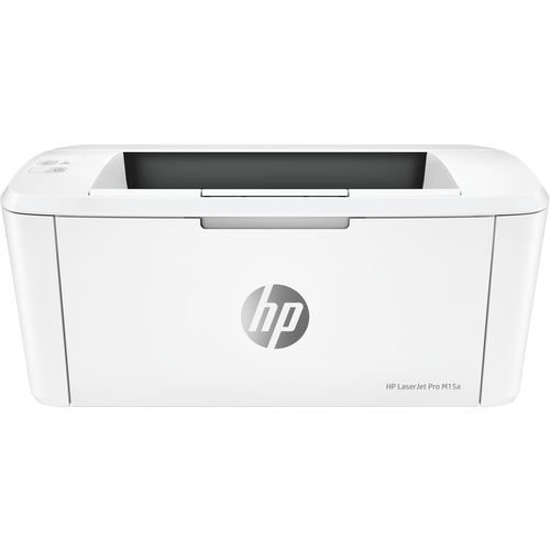 Impresora Laserjet Hp Pro M15a | Quonty.com | W2G50A