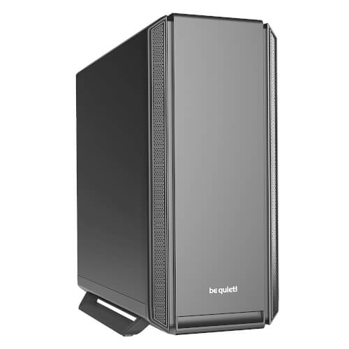 TORRE E-ATX BE QUIET! SILENT BASE 801 BLACK | Quonty.com | BG029