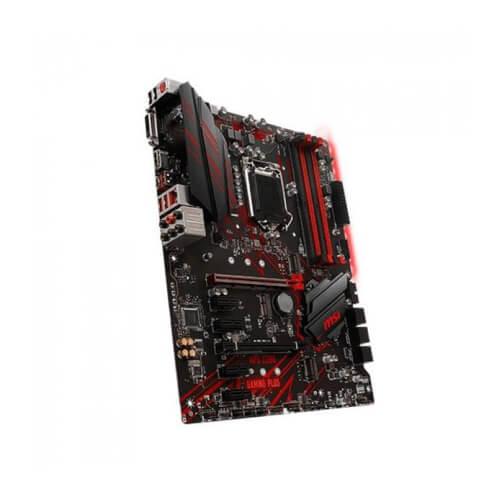 Placa Base Msi 1151-9g Mpg Z390 Gaming Plus | Quonty.com | 911-7B51-007