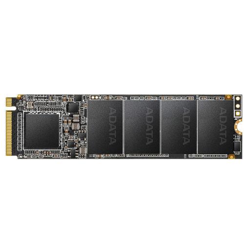 Ssd Adata M.2 2280 512gb Xpg Sx6000 Pro Pcie Gen3x4   Quonty.com   ASX6000PNP-512GT-C