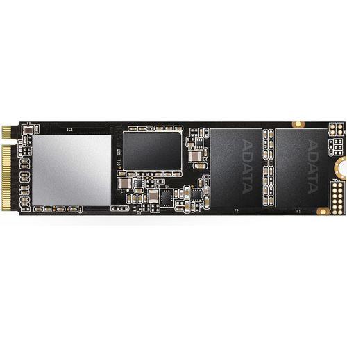 Ssd M.2 512gb Pcie3.0 Adata Xpg Sx8200 Pro 2280 | Quonty.com | ASX8200PNP-512GT-C