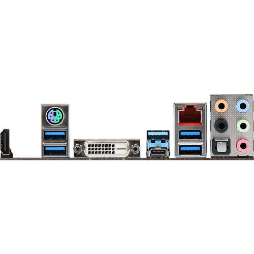 PLACA BASE ASROCK 1151-9G Z390 PHANTOM GAMING SLI ATX   Quonty.com   90-MXB920-A0UAYZ