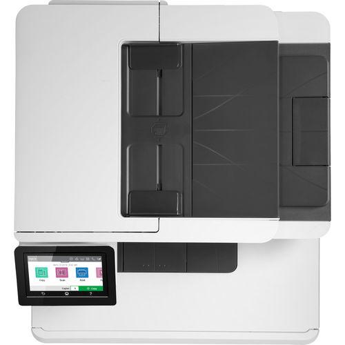Impresora Multifuncion Hp Laserjet Color M479fdn 29/20ppm | Quonty.com | W1A79A