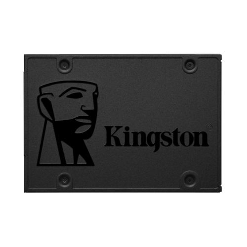 Disco Duro 2.5 Ssd 1920gb Sata3 Kingston Ssdnow A400 | Quonty.com | SA400S37/1920G