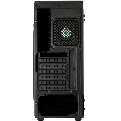 Caja Semitorre/Atx Aerocool Shard S/Fuente Usb3.0 Led-Rgb | Quonty.com | SHARD
