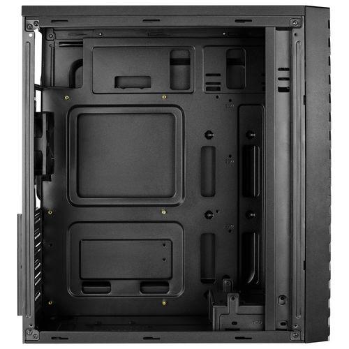 Caja Semitorre Aerocool Streak S/Fuente Usb3.0 Led Rgb Negro   Quonty.com   STREAK