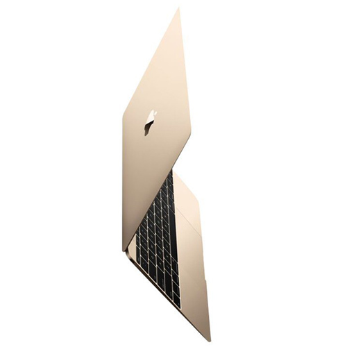 APPLE MACBOOK 12' Full HD GOLD | Quonty.com | MLHF2Y/A