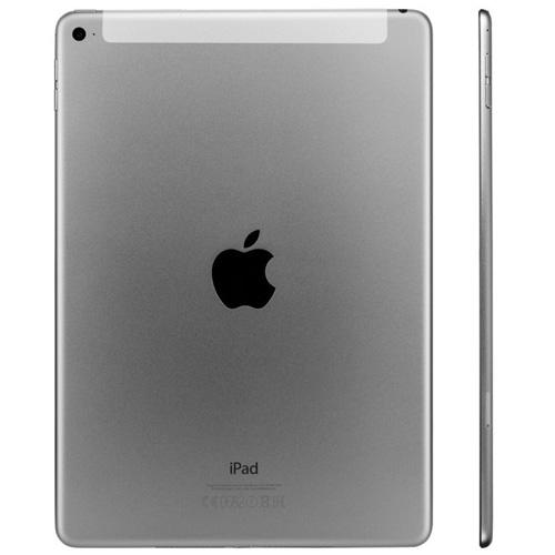 IPAD PRO 9.7' WIFI 128GB 9.7'' IPS DUALCORE 2GB+128GB WI-FI IOS10 GRIS ESPACIAL | Quonty.com | MLMV2TY/A