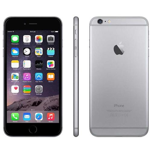 APPLE IPHONE 6S 128GB 4.7''IPS DUALCORE 2GB/128GB 4G 5/12MPX 1SIM IOS10 GRIS ESPACIAL   Quonty.com   MKQT2QL/A