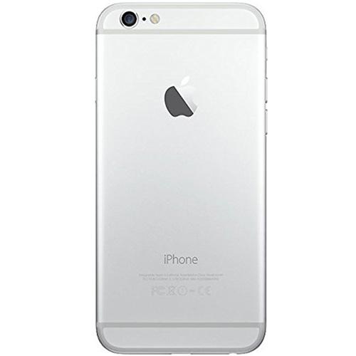 APPLE IPHONE 6S 32GB 4.7''IPS DUALCORE 2GB/32GB 4G 5/12MPX 1SIM IOS10 PLATA   Quonty.com   MN0X2QL/A