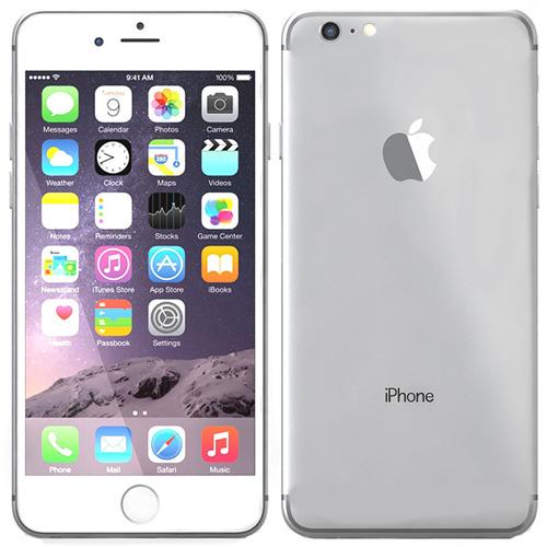 Iphone 7 128gb 4.7''Ips Quadcore 2gb/128gb 4g Plata | Quonty.com | MN932QL/A