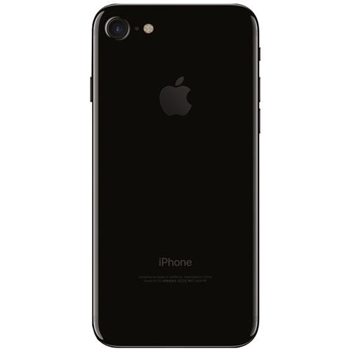 APPLE IPHONE 7 256GB 4.7''IPS QUADCORE 2GB/256GB 4G 7/12MPX 1SIM IOS10 NEGRO | Quonty.com | MN972QL/A