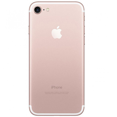 APPLE IPHONE 7 256GB 4.7''IPS QUADCORE 2GB/256GB 4G 7/12MPX 1SIM IOS10 ORO ROSA | Quonty.com | MN9A2QL/A