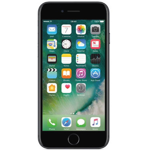 IPHONE 7 32GB 4.7''IPS QUADCORE 2GB/32GB 4G NEGRO | Quonty.com | MN8X2QL/A