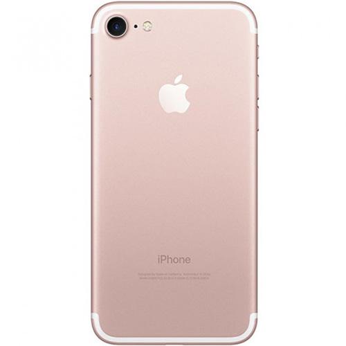 APPLE IPHONE 7 32GB 4.7''IPS QUADCORE 2GB/32GB 4G 7/12MPX 1SIM IOS10 ORO ROSA | Quonty.com | MN912QL/A
