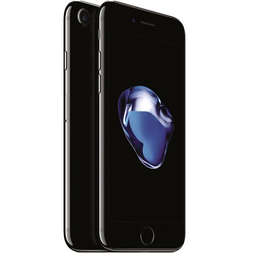APPLE IPHONE 7 PLUS 128GB 5.5''FHD QUADCORE 3GB/128GB 4G 7/12MPX 1SIM IOS10 NEGRO BRILLANTE   Quonty.com   MN4V2QL/A