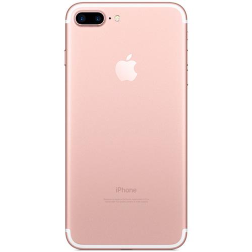 APPLE IPHONE 7 PLUS 256GB 5.5''FHD QUADCORE 3GB/256GB 4G 7/12MPX 1SIM IOS10 ORO ROSA | Quonty.com | MN502QL/A