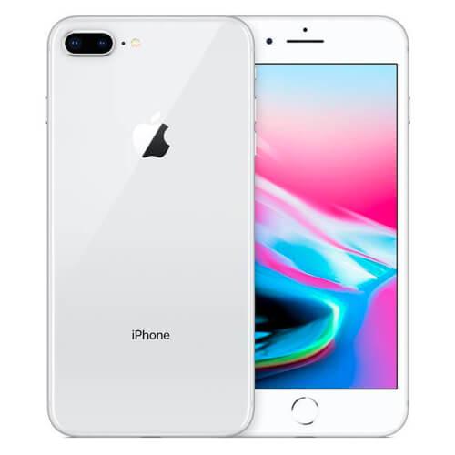 APPLE IPHONE 8 PLUS 256GB PLATA | Quonty.com | MQ8Q2QL/A