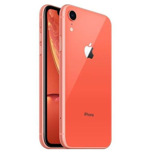 APPLE IPHONE XR 256GB CORAL - MRYP2QL/A | Quonty.com | MRYP2QL/A