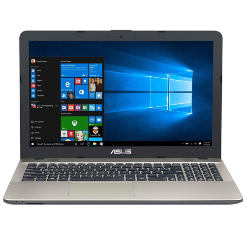 ASUS A541UV-XX595T I5-6200U 15,6 4GB 500GB 920MX-2GB W10 | Quonty.com | 90NB0CG1-M08080