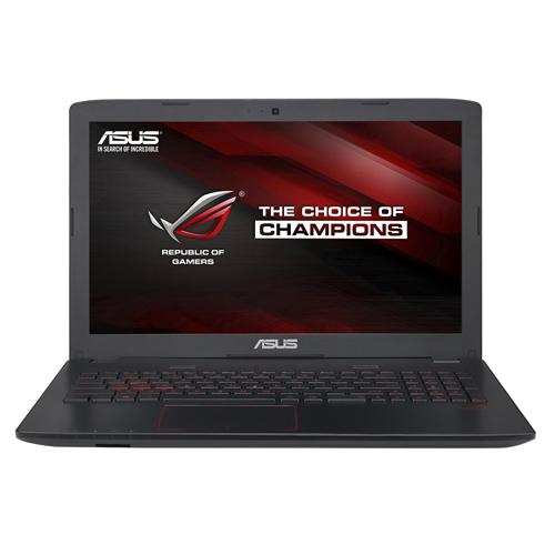 ASUS GL552VW I7-6700HQ 15,6FHD 24GB S256GB 2TB GTX960 | Quonty.com | 90NB09I1-M01740