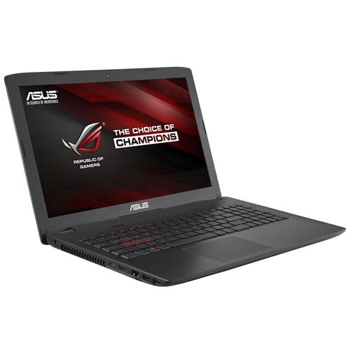 ASUS GL552VW I7-6700HQ 15,6FHD 8GB 1TB GTX960M W10 | Quonty.com | 90NB09I1-M09140