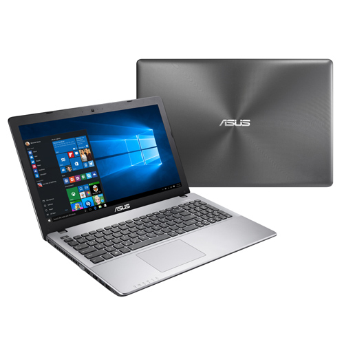 ASUS R510VX-DM221T I7-6700HQ 15,6FHD 16GB 1TB GTX950M W10 | Quonty.com | 90NB0BB2-M02810