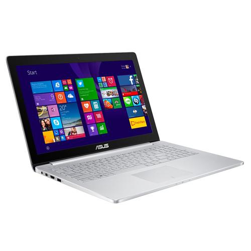 ASUS VIVOBOOK FLIP TP501UA-CJ104T I3-6100U 15,6 4GB 500GB W1 | Quonty.com | 90NB0AI1-M01460