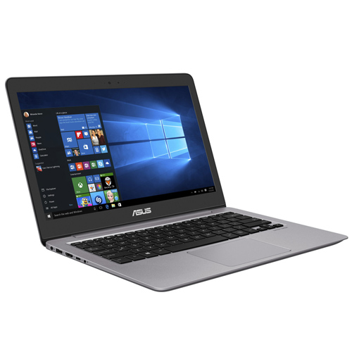 ASUS ZENBOOK UX310UA-FC211T I5-6200U 13,3 4GB S128GB W10 | Quonty.com | 90NB0CJ1-M03610