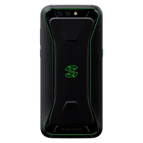 Xiaomi Black Shark 5,99''Fhd+ Oc 8gb/128gb 4g 20/20+12mpx | Quonty.com | BKSK-8/128BK