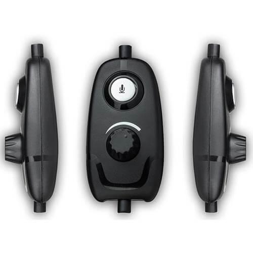 AURICULARES C/MICROFONO B-MOVE XONAR JACK-3.5MM NEGRO | Quonty.com | BM-AUD05