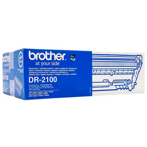 TAMBOR BROTHER DR2100 12.000PAG   Quonty.com   DR2100
