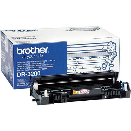 TAMBOR BROTHER DR3200 25.000PAG | Quonty.com | DR3200