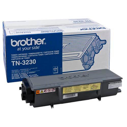 TONER BROTHER TN3230 NEGRO 3.000PAG   Quonty.com   TN3230