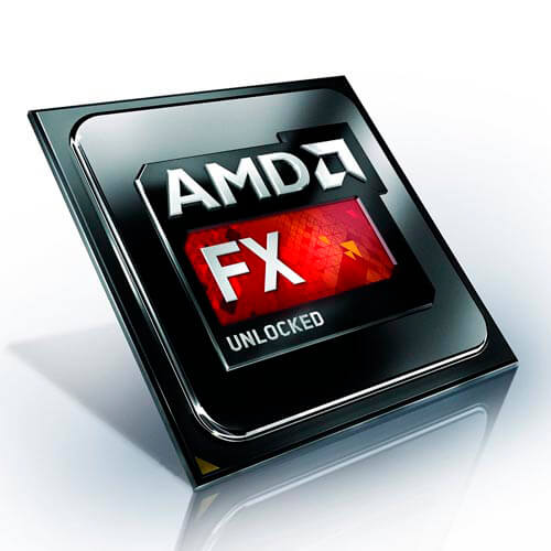 MICRO AMD AM3+ FX-4300 3,80GHZ BLACK EDITION | Quonty.com | FD4300WMHKBOX