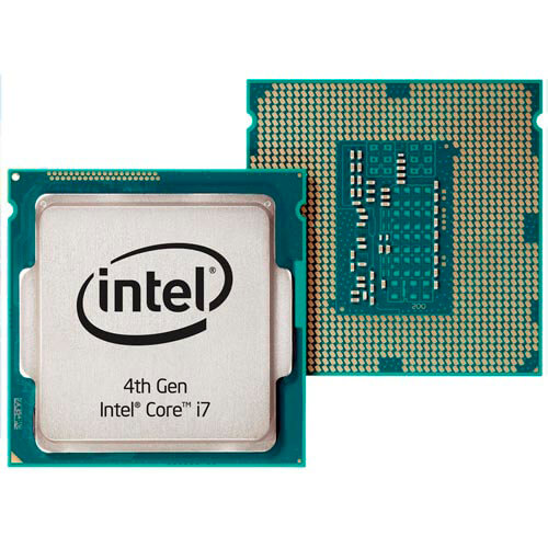 MICRO INTEL CORE I7-4770 3,40/3,90GHZ LGA1150 C/VENTILADOR BOX | Quonty.com | BX80646I74770